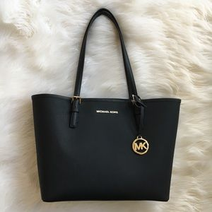 New! Michael Kors Jet Set Tote